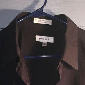 Mens Pierre Cardin shirt